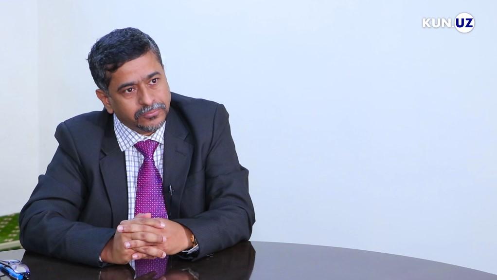 «В свободной рыночной экономике нет места монополиям». Беседа с президентом бизнес-центра Бангладеш.
