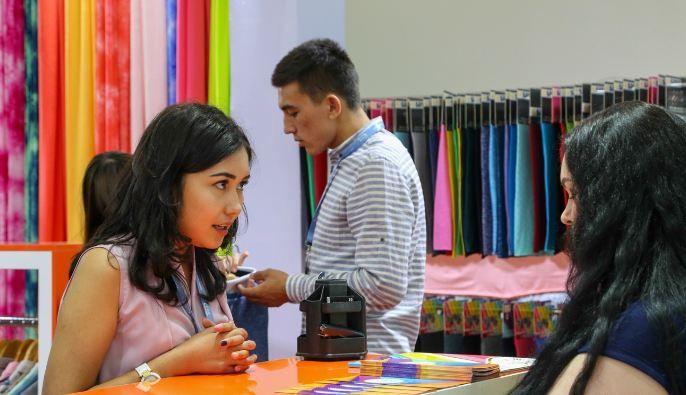 Вынесен на обсуждение проект постановления президента о развитии текстильной и швейно-трикотажной промышленности
