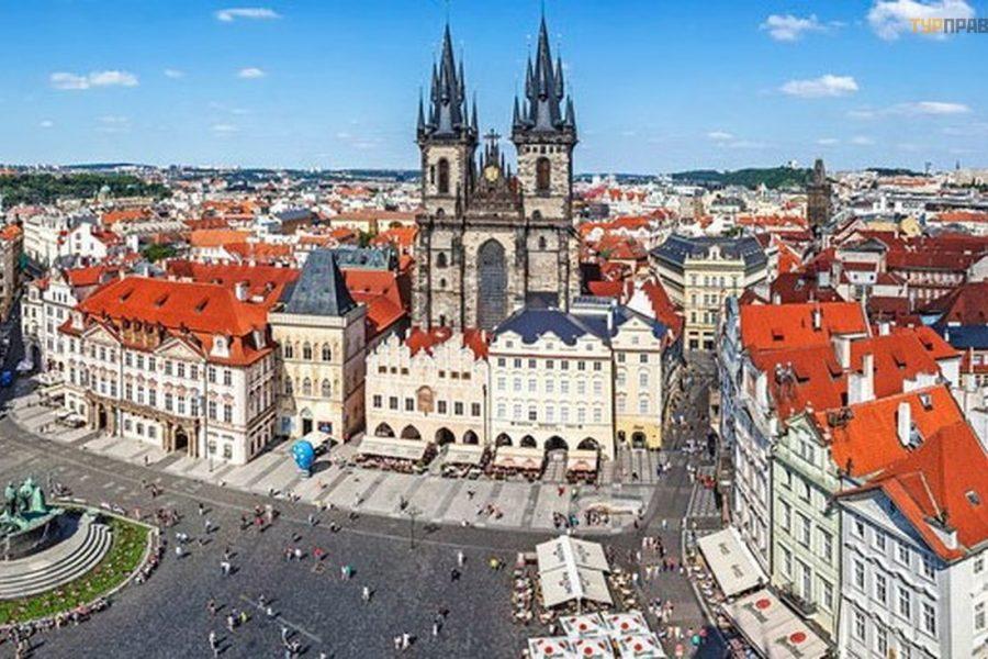 Чехия. Маркетинговый анализ.