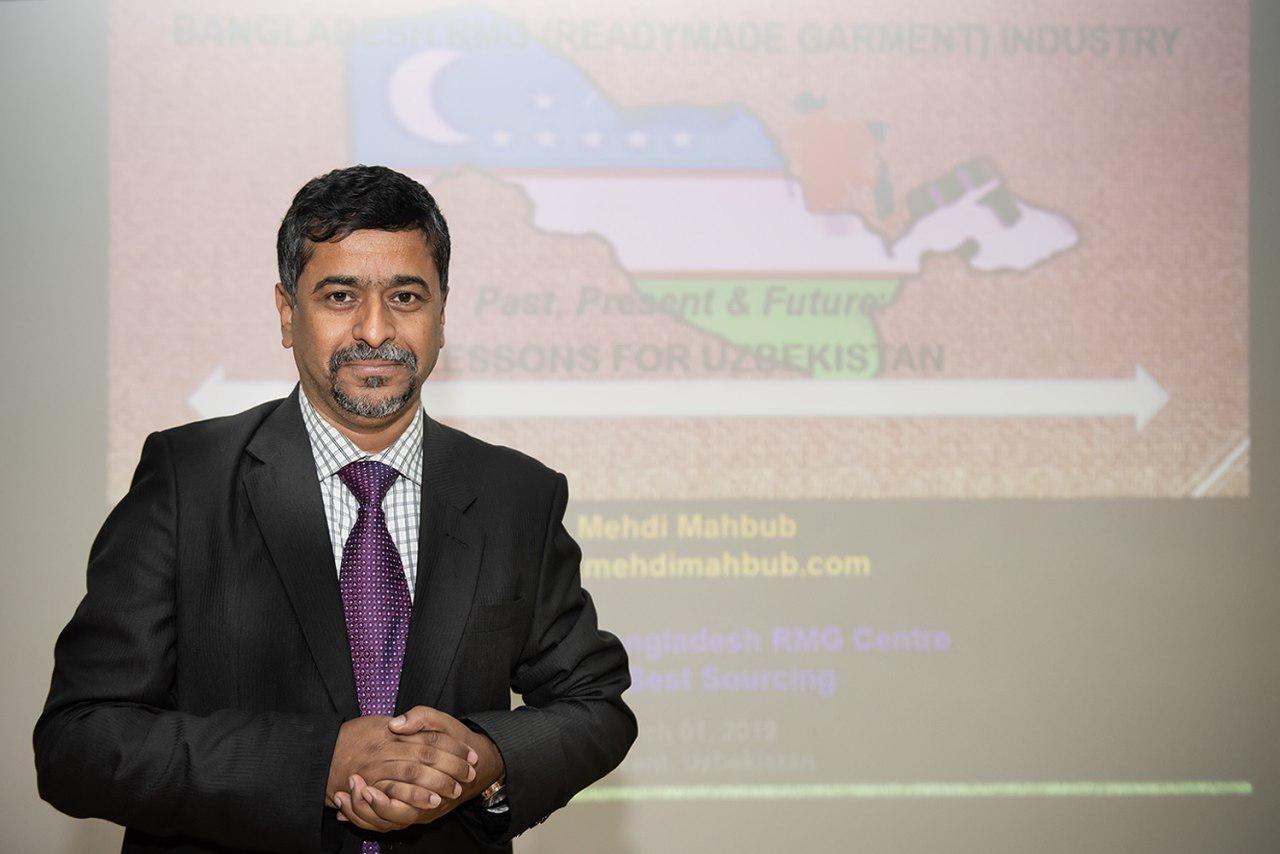 Узбекистан и Бангладеш: перспективы сотрудничества