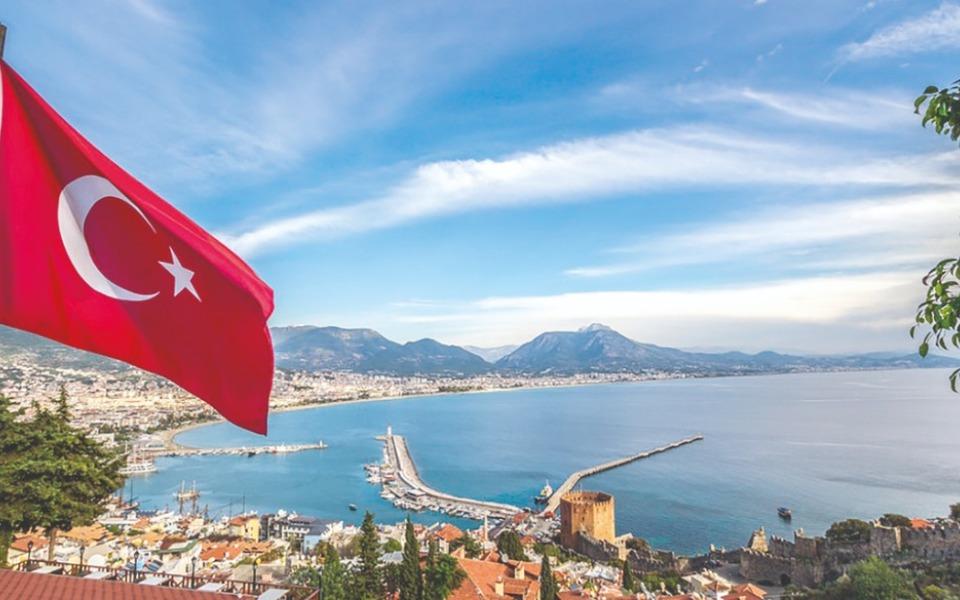 Маркетинговый обзор Турции
