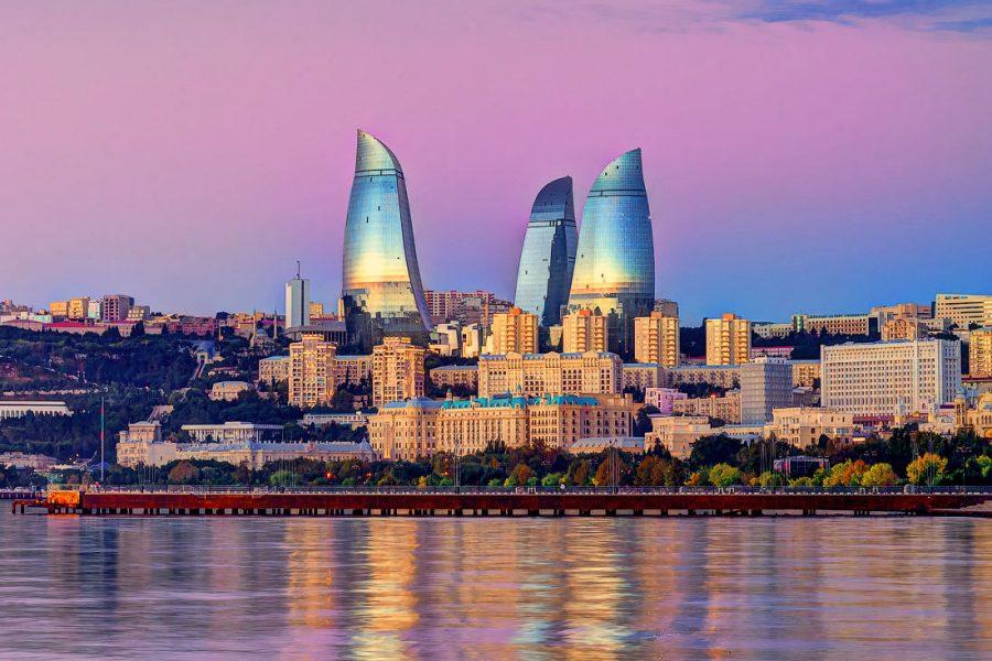 Азербайджан. Маркетинговый анализ.