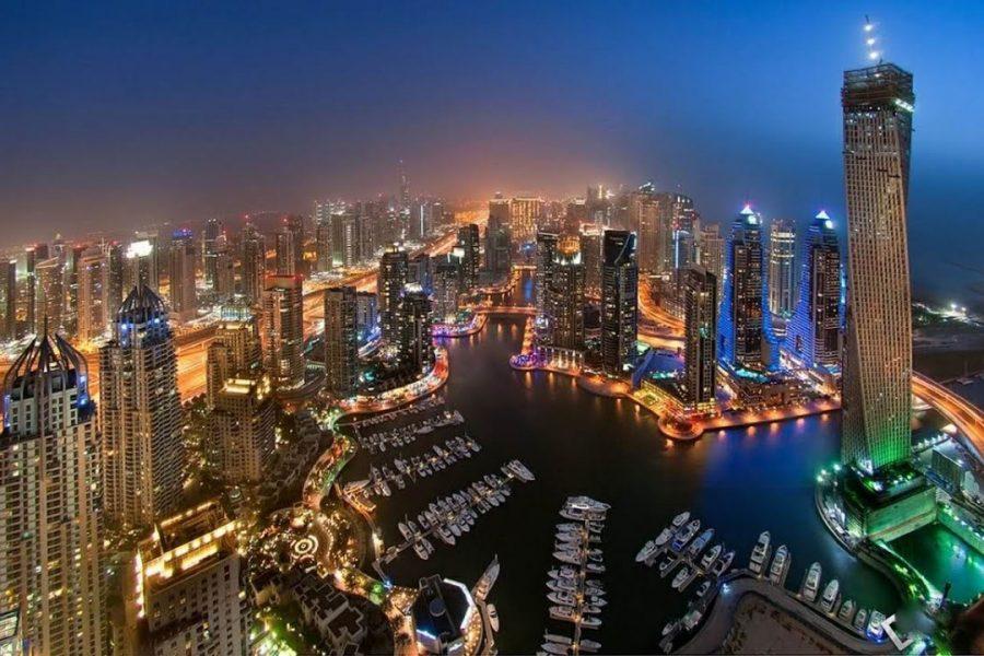 Маркетинговый обзор ОАЭ