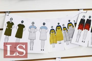 Узбекистан вошел в топ-3 стран, одевающих казахстанцев