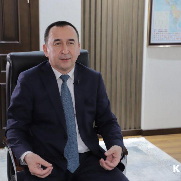 «Кластер»: улучшит ли он сельское хозяйство в Узбекистане? – Интервью с главой узбекской текстильной промышленности
