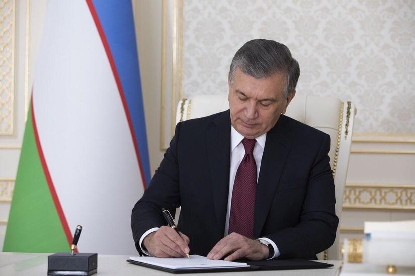 В Узбекистане принята Госпрограмма на 2020 год
