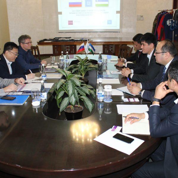 «WILDBERRIES» считает рынок Узбекистана очень перспективным